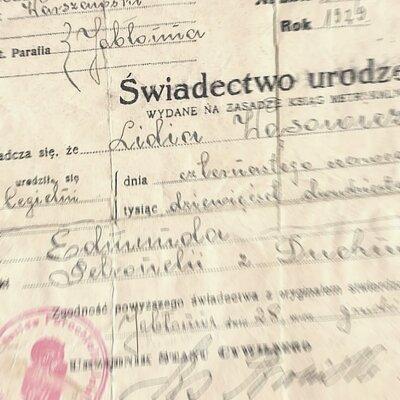 tłumacz przysięgły polski na angielski